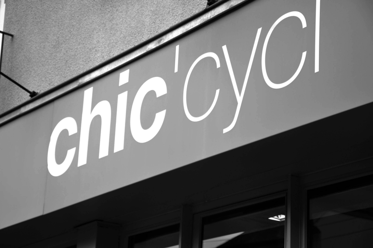 Chic'Cycle Rennes, partenaire officiel du Bangkok Paris By Bike
