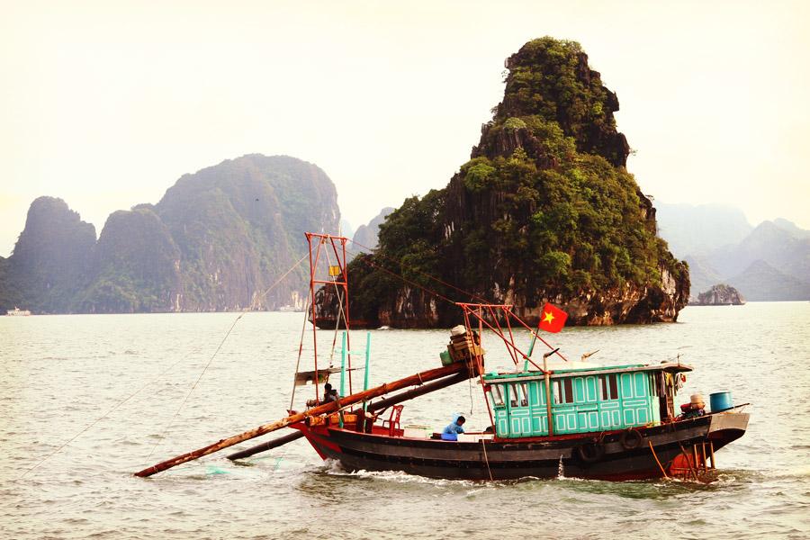 Vietnam : changement de climat !