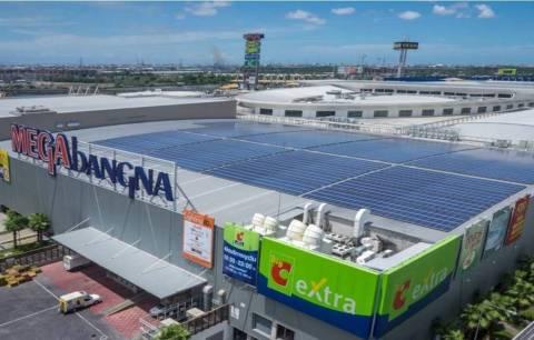 Phoenix Solar ให้พลังงานทดแทนกับร้าน IKEA