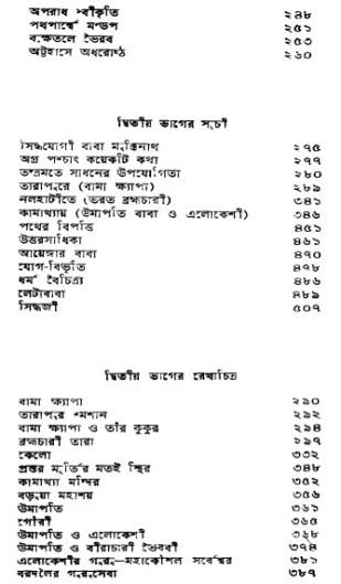 Tantabhilashir Sadhusanga content 2