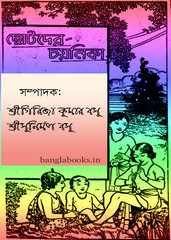 Chotoder Chayonika ebook