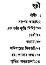 Bimal Royer Shrestha Galpo content