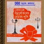 Sekale Borolokder Kheyal Khushi ebook