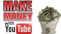 How to earn money on youtube bangla
