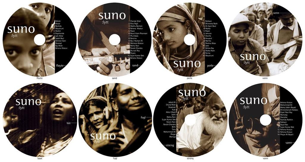 suno-norge - Baul Songs of Bangladesh - Bangladesh Circle
