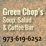 Green Chop's Soup, Salad & Coffee Bar