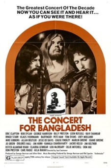 The Concert for Bangladesh-cover