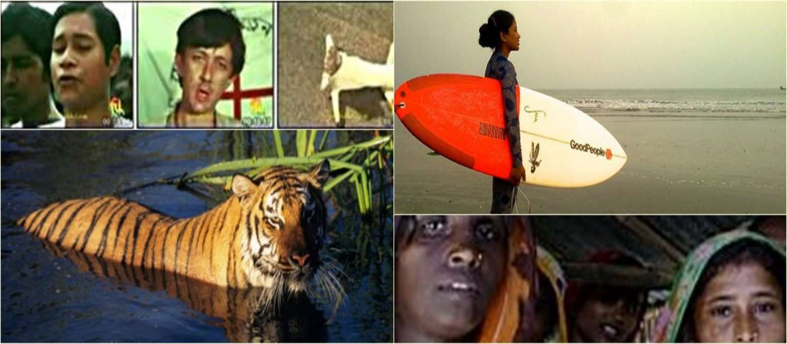 Documentary Films on Bangladesh