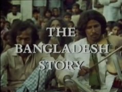 The Bangladesh Story cover