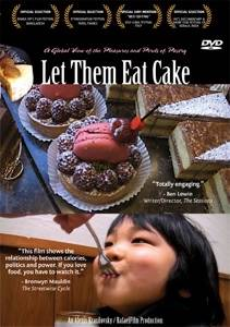 Let Them Eat Cake poster