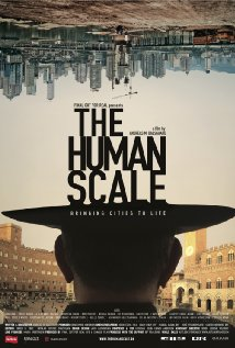 The Human Scale cover