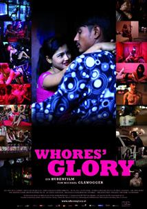 Whores' Glory cover