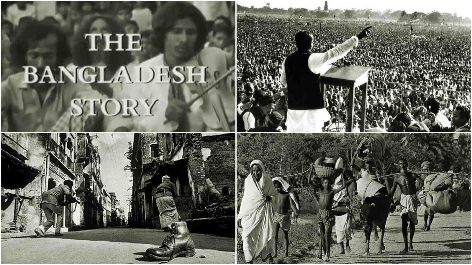 The Bangladesh Story - a documentary on Bangladesh