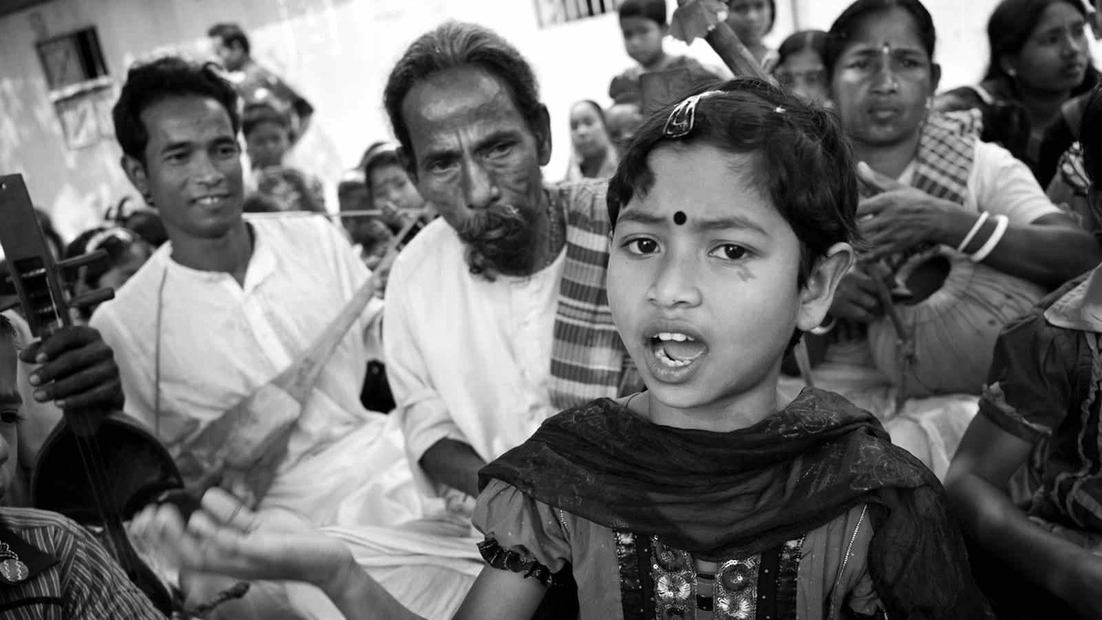 suno-norge - Baul Songs of Bangladesh