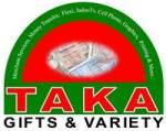 Taka Gifts and Variety