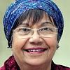 Dr Nazia Khanum OBE