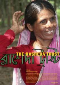 The Rasheda Trust (2005) cover