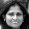 Leesa Gazi, screen writer