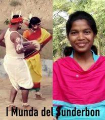 I Munda del Sunderbon 2012 cover
