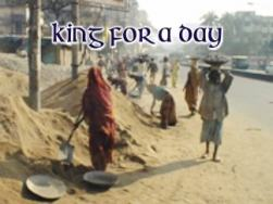 King for a Day documentary cover