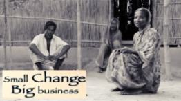 Small Change, Big Business (2005), cover
