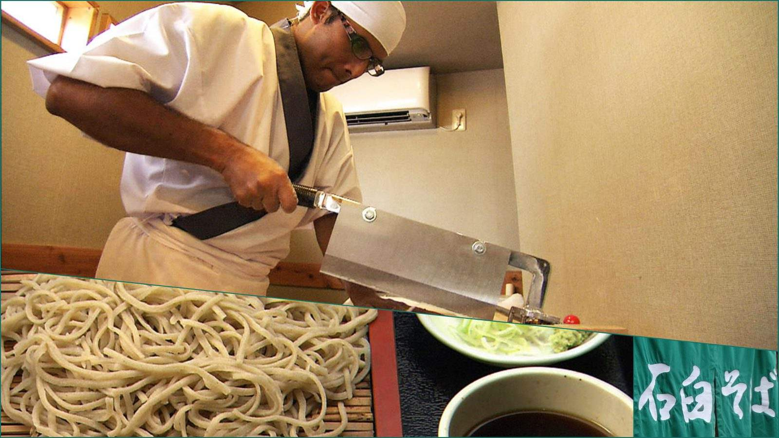 A Bangladeshi in Japan and love for Soba