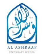 Al-Ashraaf Secondary School