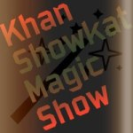Khan Showkat Magic Show