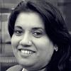 Maya Ajijun Ali, councillor