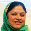 Councillor Rahnuma Hayder