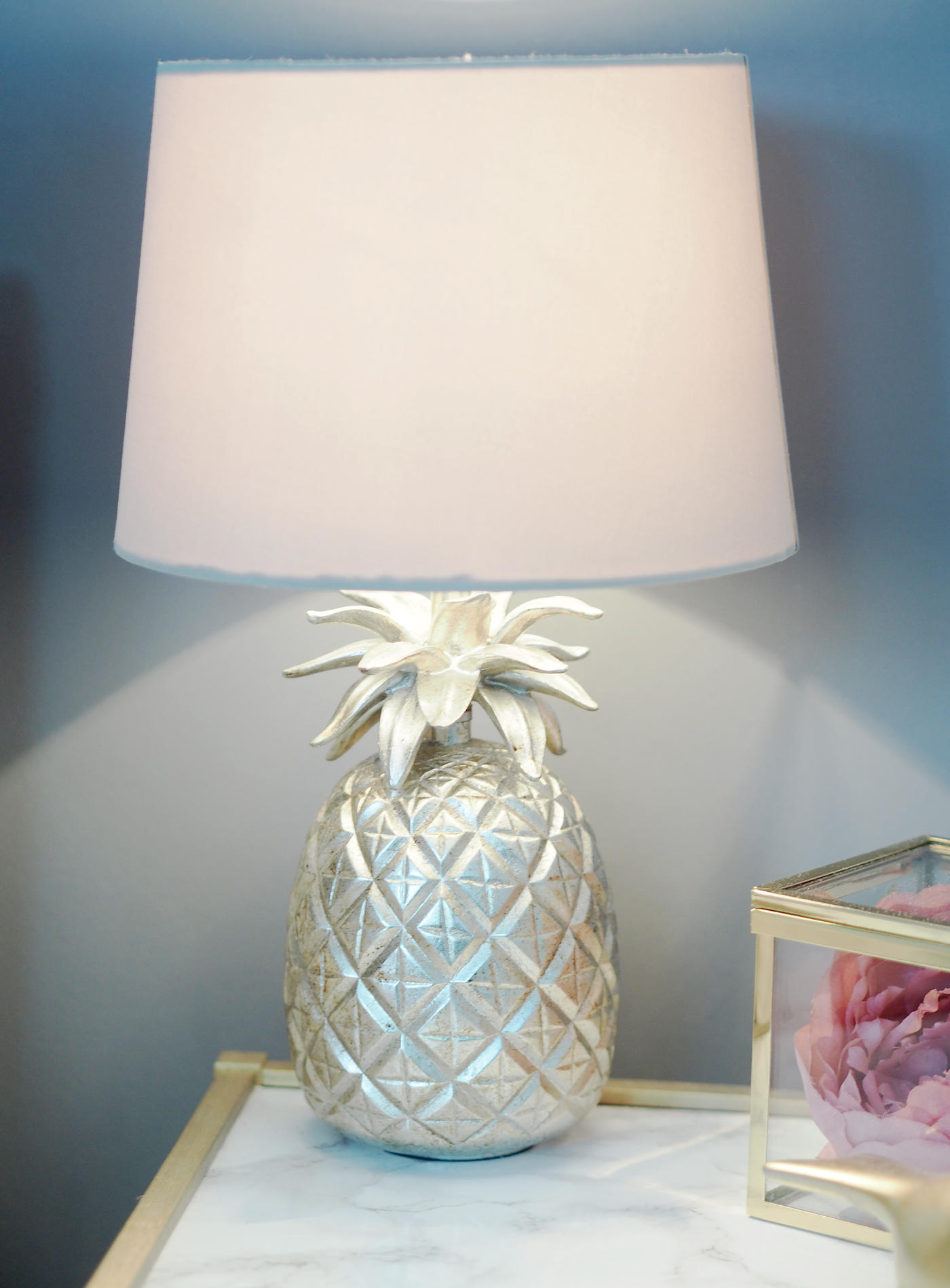 PINK Amp GREY BEDROOM MAKEOVER Bang On Style