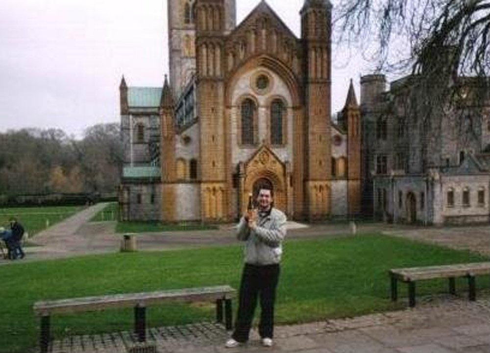 Buckfast Abbey, Traditional Northern Ireland Food and Drink