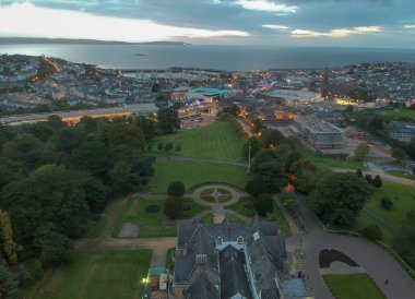 Castle Park Views, Best Hotels in Bangor Town Centre Northern Ireland