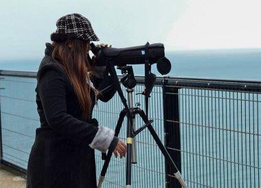 RSPB Observation Deck, Rathlin Island Ferry Day Trip from Ballycastle
