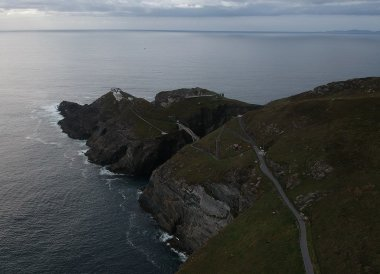 Mizen Head in Cork, Wild Atlantic Way Road Trip West Coast of Ireland