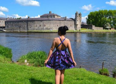 Enniskillen on Lough Erne, Things to do in Northern Ireland Tourist Attractions