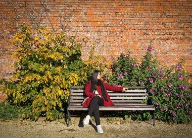 Fanfan Wilson, Bangor Castle Walled Garden Bangor N Ireland