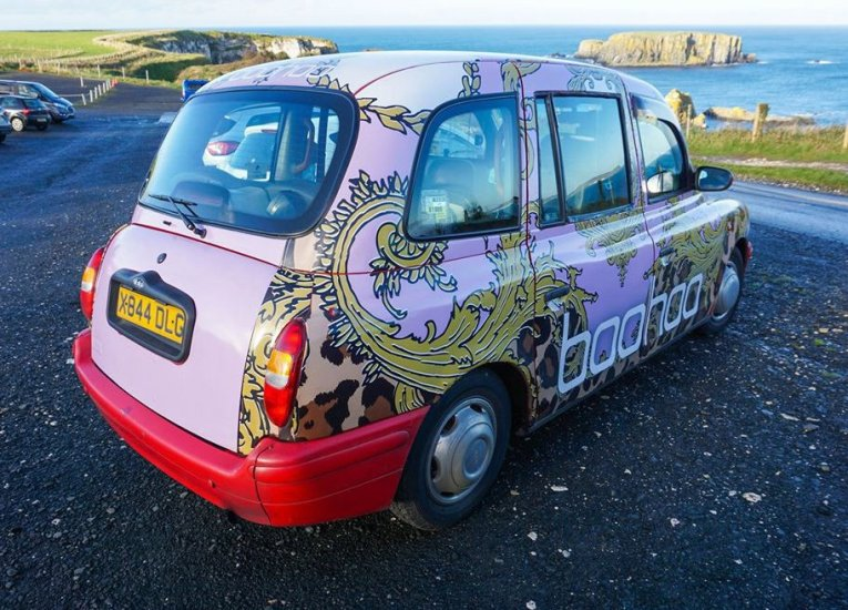 Belfast Taxi Tours, GIants Causeway Coastal Route Tourist Attractions