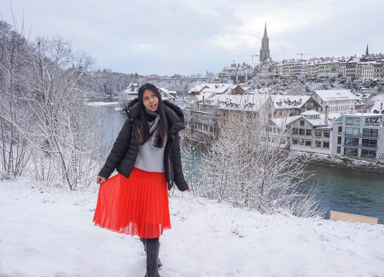 Happy Snow Day, Interrail in Winter: Train Travel in Europe Itinerary