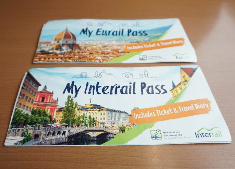 Eurail Interrail Pass 2019, Interrail in Winter Train Travel in Europe