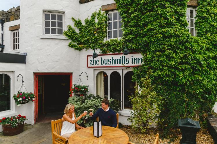 Top 10 Best Luxury Hotels In Northern Ireland 5 Star Hotels