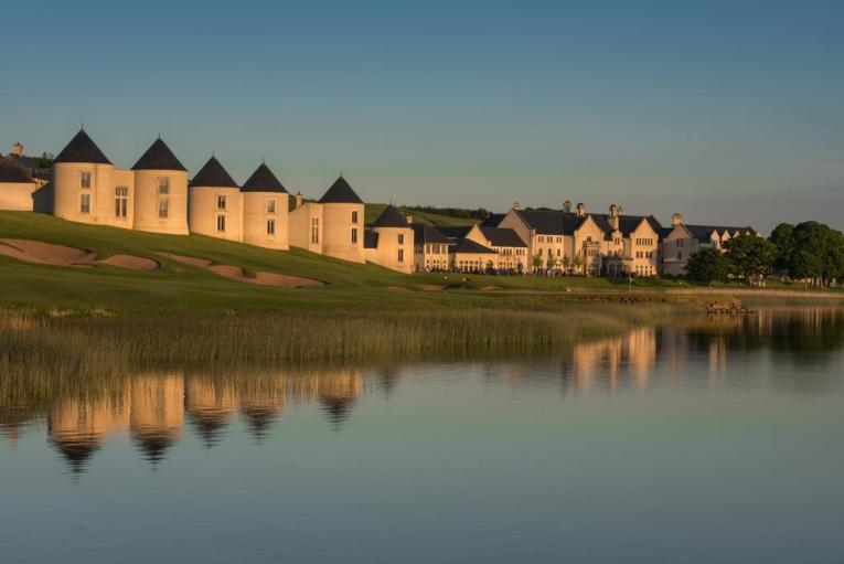 Lough Erne Resort (Fermanagh) Best Luxury Hotels in Northern Ireland
