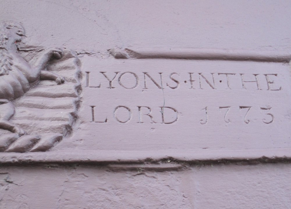 Lyons in the Lord, Bangor, Northern Ireland