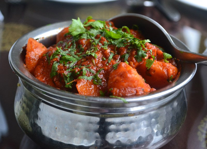 Awesome Indian Vegetarian Meals Veggie Challenge