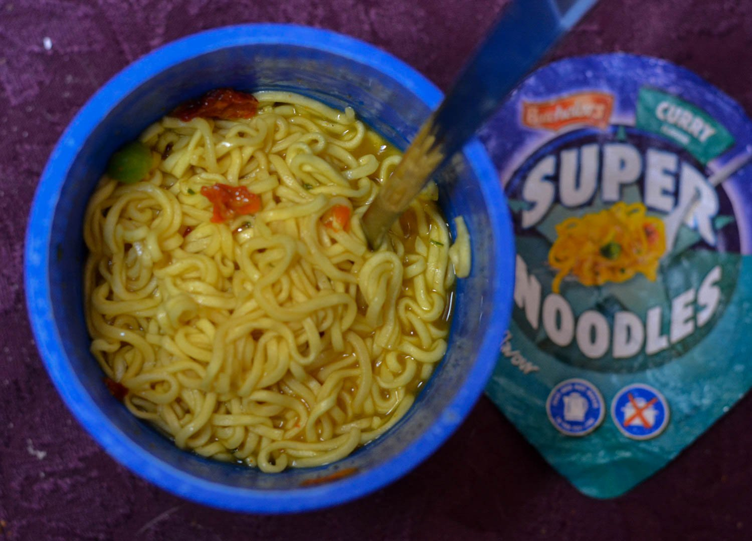 best instant noodles: pot noodles ranked & rated (u.k)