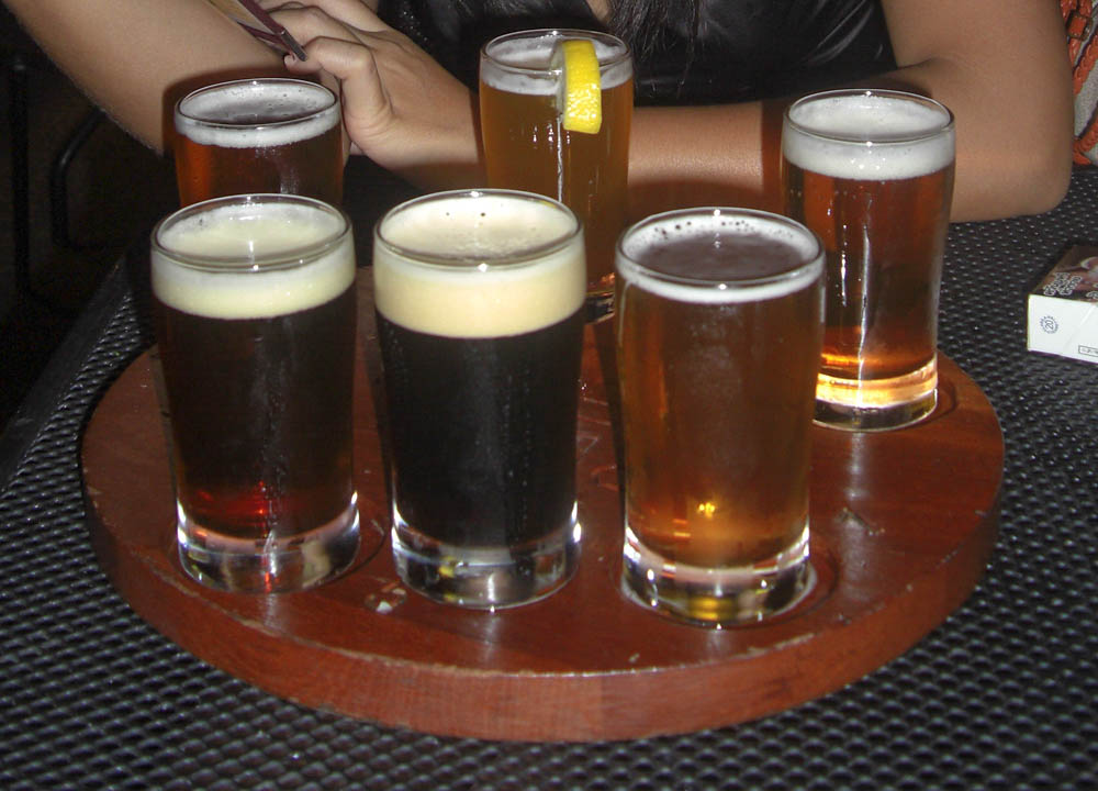 heartlands-brewery-in new-york city centre manhattan island