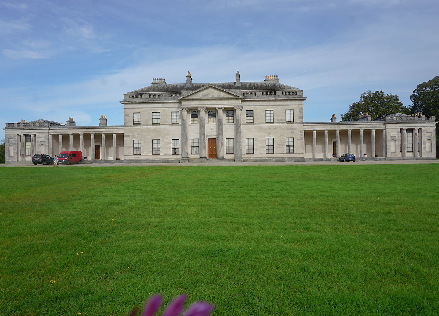 Castle Coole in Fermanagh National Trust Northern Ireland (5)