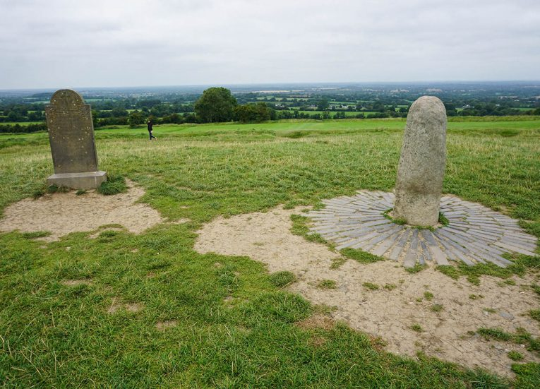 Hill of Tara Road Trip Itinerary in Ireland Ancient East