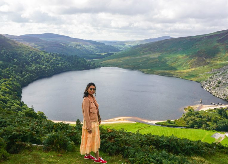 Loch Tay Lake Wicklow Mountains Top Tourist Attractions Ancient East Ireland