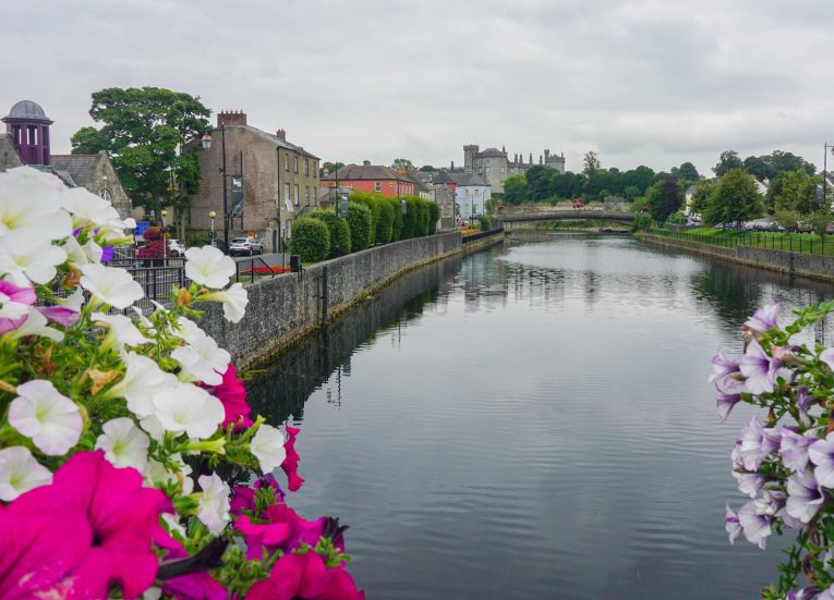 Nore River Brides Kilkenny Top Tourist Attractions Ancient East Ireland